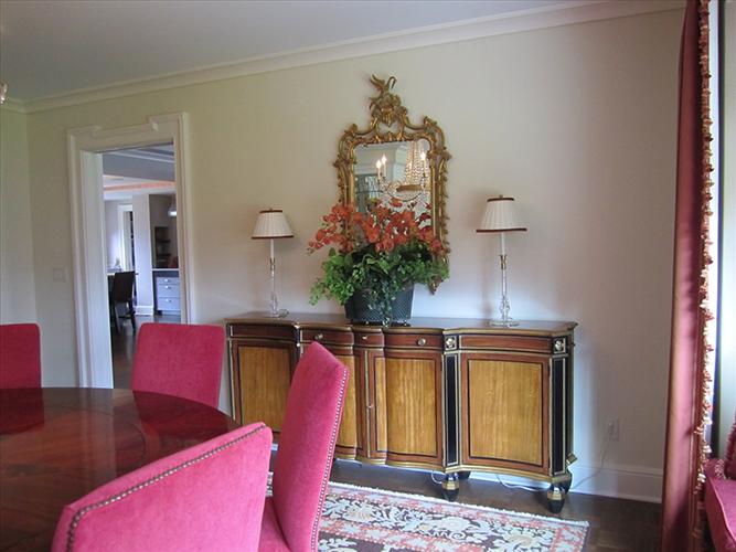 Elegant Dining Room 5