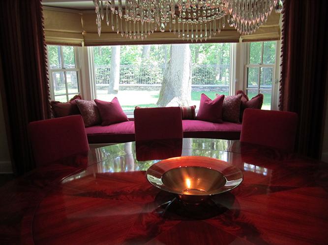 Elegant Dining Room 9