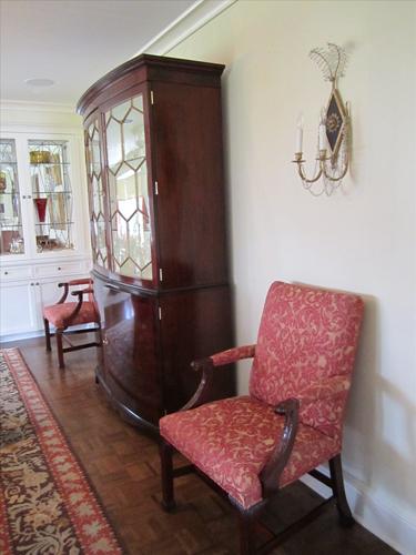Elegant Dining Room 2