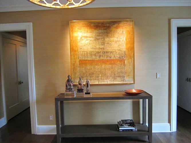 Foyer Artwork