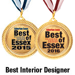 Richard Bailey Nominated as Best Interior Designer